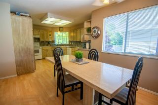 Photo 11: 19349 CUSICK Crescent in Pitt Meadows: Mid Meadows House for sale : MLS®# R2579444