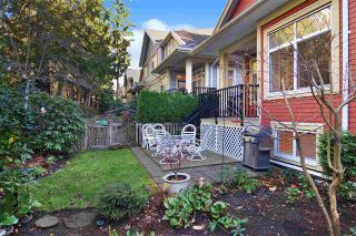 """Photo 24: 9 15255 36 Avenue in Surrey: Morgan Creek Townhouse for sale in """"Ferngrove"""" (South Surrey White Rock)  : MLS®# R2527247"""