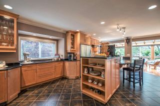 Photo 6: 6396 CAULWYND Place in Burnaby: South Slope House for sale (Burnaby South)  : MLS®# R2173549