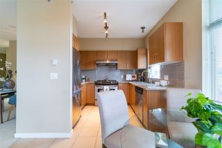 """Photo 16: 416 9299 TOMICKI Avenue in Richmond: West Cambie Condo for sale in """"MERIDIAN GATE"""" : MLS®# R2517614"""