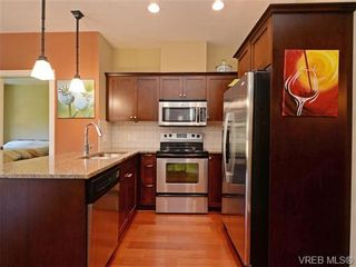 Photo 10: 308 101 Nursery Hill Dr in VICTORIA: VR Six Mile Condo for sale (View Royal)  : MLS®# 740014