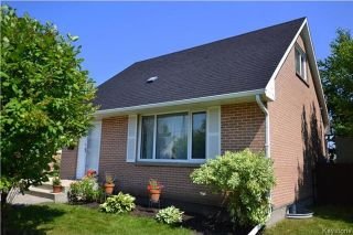 Photo 20: 557 Whytewold Road in Winnipeg: Jameswood Residential for sale (5F)  : MLS®# 1719696