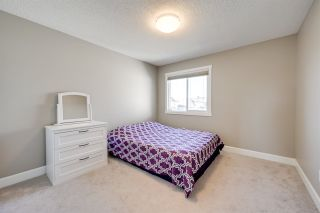 Photo 29: 7741 GETTY Wynd in Edmonton: Zone 58 House for sale : MLS®# E4238653