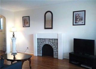 Photo 6: #1 349 Kane Avenue in Toronto: Keelesdale-Eglinton West House (Bungalow-Raised) for lease (Toronto W03)  : MLS®# W4027124