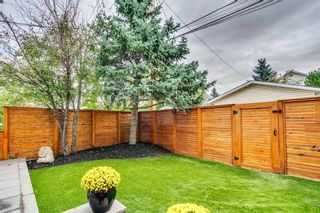 Photo 39: 3628 1 Street SW in Calgary: Parkhill Detached for sale : MLS®# A1080727