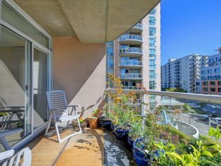 Photo 18: 408 1010 View St in Victoria: Vi Downtown Condo for sale : MLS®# 854702