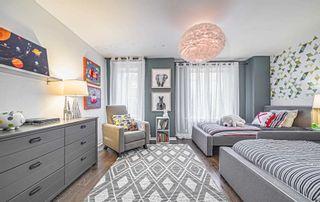 Photo 17: 374 Logan Avenue in Toronto: South Riverdale House (3-Storey) for sale (Toronto E01)  : MLS®# E5202554