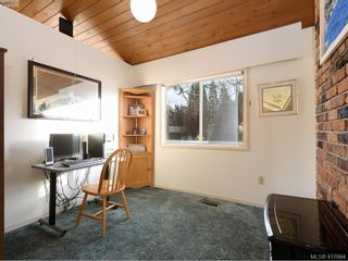 Photo 5: 721 PORTER Rd in VICTORIA: Es Old Esquimalt House for sale (Esquimalt)  : MLS®# 828633