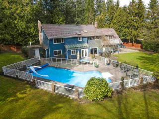 Photo 2: 13478 27TH Avenue in Surrey: Elgin Chantrell House for sale (South Surrey White Rock)  : MLS®# R2555125
