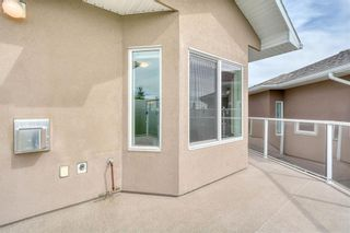 Photo 21: 64 RIVER HEIGHTS View: Cochrane Semi Detached for sale : MLS®# C4300497