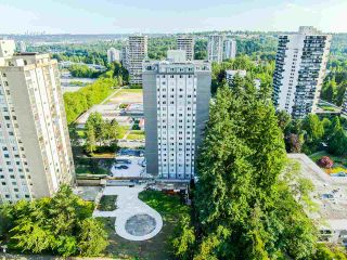 "Photo 29: PH1 9541 ERICKSON Drive in Burnaby: Sullivan Heights Condo for sale in ""Erickson Tower"" (Burnaby North)  : MLS®# R2566088"