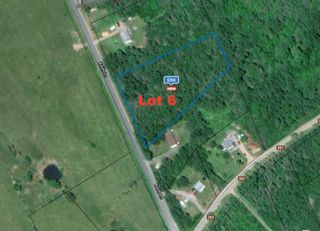 Photo 5: Lot 6 Keith Lane in North Williamston: 400-Annapolis County Vacant Land for sale (Annapolis Valley)  : MLS®# 202109209