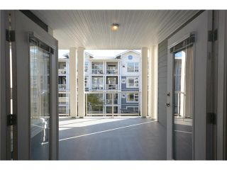 """Photo 18: 316 4500 WESTWATER Drive in Richmond: Steveston South Condo for sale in """"COPPER SKY WEST"""" : MLS®# V1097596"""