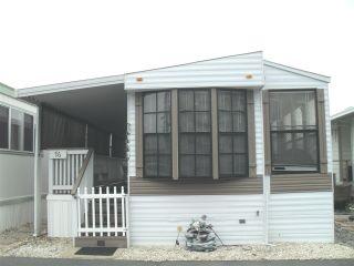 Photo 1: OCEANSIDE Manufactured Home for sale : 1 bedrooms : 900 N Cleveland St #76