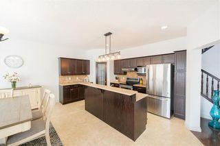 Photo 10: 23 Copperfield Bay in Winnipeg: Bridgwater Forest Residential for sale (1R)  : MLS®# 202102442