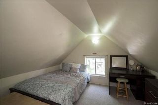 Photo 15: 77 Chestnut Street in Winnipeg: Wolseley Residential for sale (5B)  : MLS®# 1715470