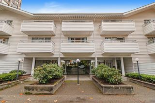 Main Photo: 107 707 EIGHTH STREET in New Westminster: Uptown NW Condo for sale : MLS®# R2518105
