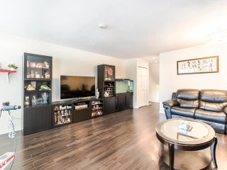"""Photo 5: 12 1318 BRUNETTE Avenue in Coquitlam: Maillardville Townhouse for sale in """"Place Pare"""" : MLS®# R2587903"""