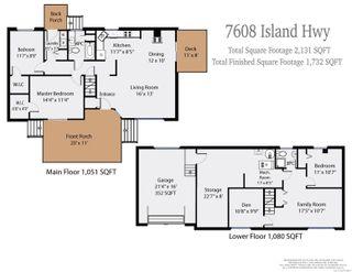 Photo 6: 7608 N Island Hwy in : CV Merville Black Creek House for sale (Comox Valley)  : MLS®# 870847