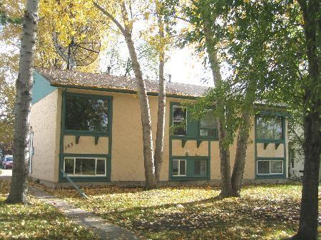 Main Photo: 185 Summerfield Way: Residential for sale (North Kildonan)  : MLS®# 2616534
