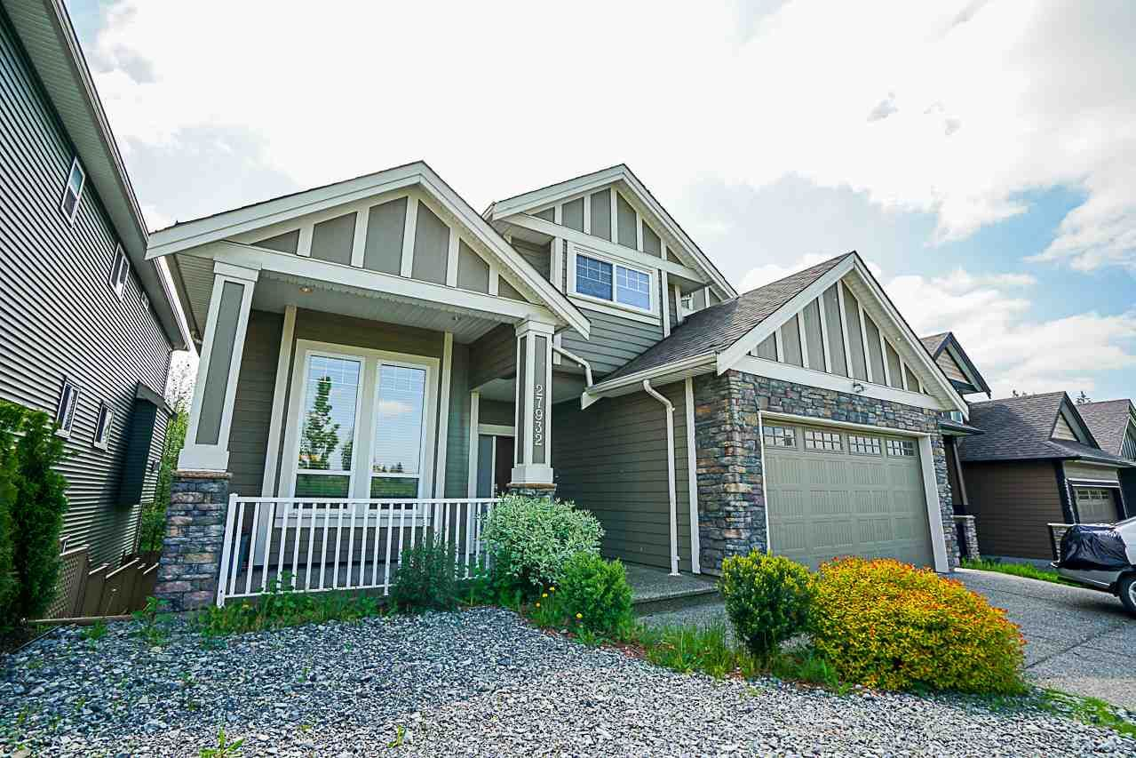 Main Photo: 27932 MACLURE ROAD in : Aberdeen House for sale : MLS®# R2267205