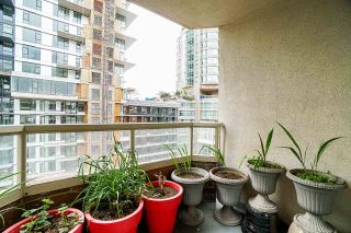 """Photo 24: 507 1330 HORNBY Street in Vancouver: Downtown VW Condo for sale in """"Hornby Court"""" (Vancouver West)  : MLS®# R2588080"""