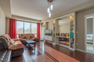 Photo 9: 307 12039 64 Avenue in Surrey: West Newton Condo for sale : MLS®# R2370615