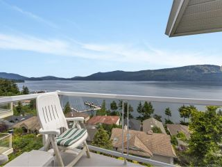 Photo 23: 3697 Marine Vista in COBBLE HILL: ML Cobble Hill House for sale (Malahat & Area)  : MLS®# 840625