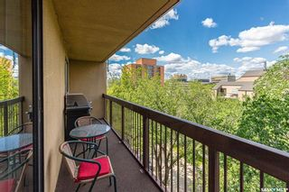 Photo 25: 704 430 5th Avenue North in Saskatoon: City Park Residential for sale : MLS®# SK864420