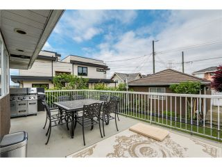 Photo 16: 3721 PANDORA ST in Burnaby: Vancouver Heights House for sale (Burnaby North)  : MLS®# V1084270