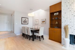 "Photo 9: 11 1620 BALSAM Street in Vancouver: Kitsilano Condo for sale in ""Old Kits Townhomes"" (Vancouver West)  : MLS®# R2484749"