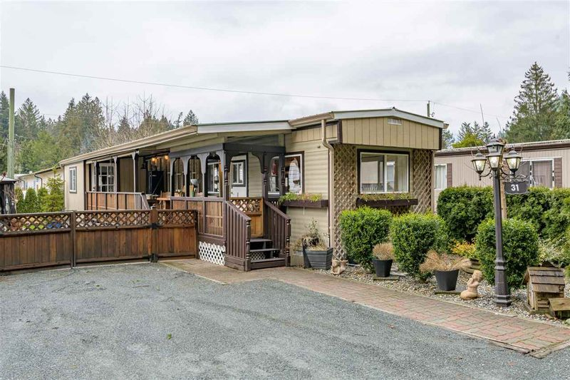 FEATURED LISTING: 31 - 3942 COLUMBIA VALLEY Highway Chilliwack