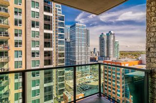 Photo 9: 1602 1410 1 Street SE in Calgary: Beltline Apartment for sale : MLS®# A1144144