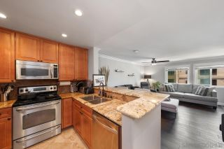 Photo 8: UNIVERSITY CITY Condo for sale : 1 bedrooms : 3520 Lebon Dr #5309 in San Diego