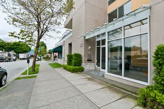 """Photo 1: 311 1978 VINE Street in Vancouver: Kitsilano Condo for sale in """"THE CAPERS BUILDING"""" (Vancouver West)  : MLS®# V954905"""