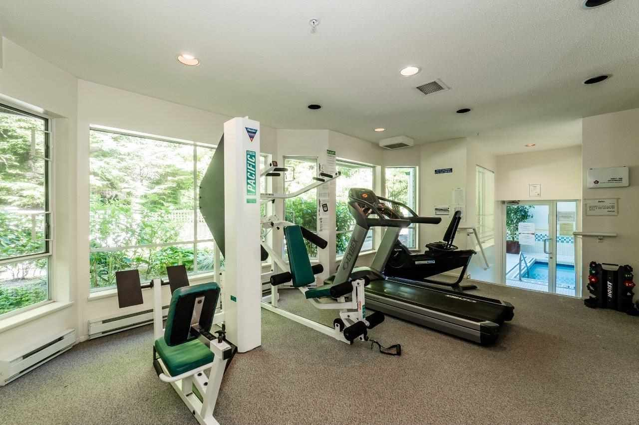 """Photo 16: Photos: 209 3690 BANFF Court in North Vancouver: Northlands Condo for sale in """"BANFF COURT"""" : MLS®# R2563750"""