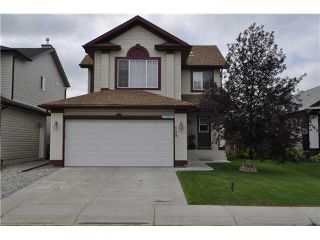 Photo 1: 159 FAIRWAYS Drive NW: Airdrie Residential Detached Single Family for sale : MLS®# C3580873