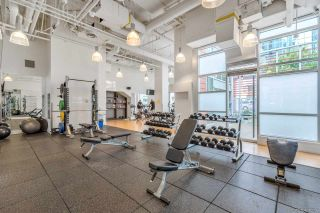 Photo 20: 2306 1351 CONTINENTAL Street in Vancouver: Downtown VW Condo for sale (Vancouver West)  : MLS®# R2517388