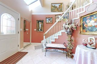 Photo 8: 4712 UNION Street in Burnaby: Brentwood Park House for sale (Burnaby North)  : MLS®# R2562659