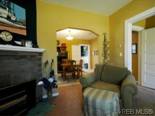Photo 9: 1117 Wychbury Ave in VICTORIA: Es Saxe Point House for sale (Esquimalt)  : MLS®# 512876