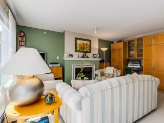 Photo 9: 401 2181 12TH AVENUE in Vancouver West: Home for sale : MLS®# R2000341