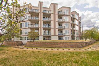 Photo 47: 123 4831 104A Street in Edmonton: Zone 15 Condo for sale : MLS®# E4244358