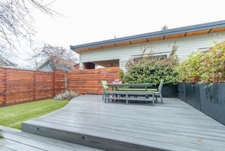 Photo 9: 358 E 11TH Street in North Vancouver: Central Lonsdale 1/2 Duplex for sale : MLS®# R2578539