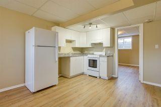 Photo 28: 10320 152 Street in Edmonton: Zone 21 House Half Duplex for sale : MLS®# E4231889