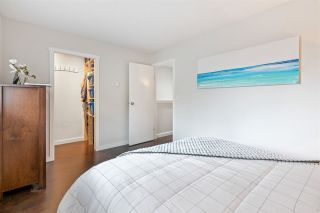 """Photo 18: 887 CUNNINGHAM Lane in Port Moody: North Shore Pt Moody Townhouse for sale in """"WOODSIDE VILLAGE"""" : MLS®# R2555689"""