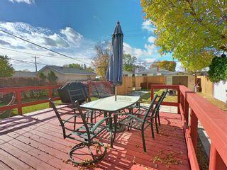 Photo 21: 664 Buchanan Boulevard in Winnipeg: Crestview Residential for sale (5H)  : MLS®# 202025404