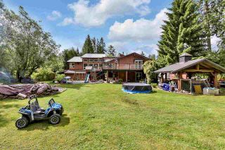 Photo 36: 32963 ROSETTA Avenue in Mission: Mission BC House for sale : MLS®# R2589762