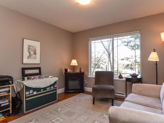 Photo 9: 50 2728 1ST STREET in COURTENAY: CV Courtenay City Row/Townhouse for sale (Comox Valley)  : MLS®# 752465