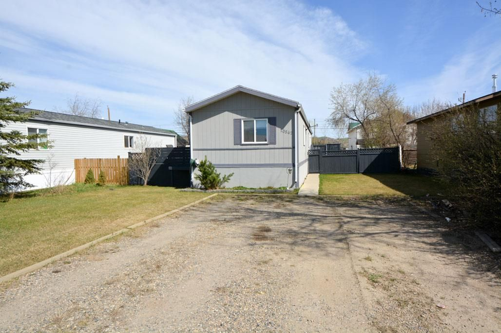 Main Photo: 10547 101 Street: Taylor Manufactured Home for sale (Fort St. John (Zone 60))  : MLS®# R2039695