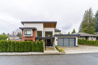 Main Photo: 955 FOREST HILLS Drive in North Vancouver: Edgemont House for sale : MLS®# R2620254
